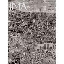 IMA MAGAZINE Vol.14