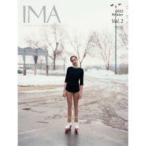 IMA MAGAZINE Vol.2