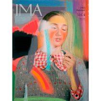 IMA MAGAZINE Vol.4