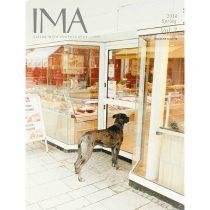 IMA MAGAZINE Vol.7