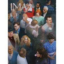 IMA MAGAZINE Vol.8