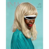 IMA MAGAZINE Vol.19