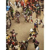 IMA MAGAZINE Vol.22