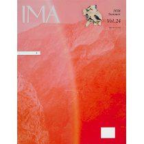 IMA MAGAZINE Vol.24