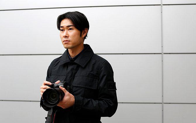 Yoshinori Mizutani