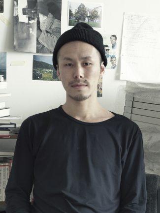 Satoshi Fujiwara