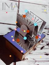 IMA MAGAZINE Vol.6