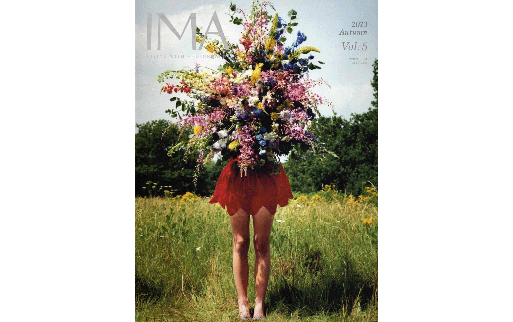 IMA 2013 Autumn Vol.5