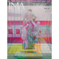IMA MAGAZINE Vol.21