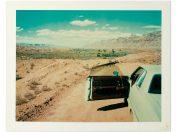 Wim Wenders / Valley of the Gods, Utah