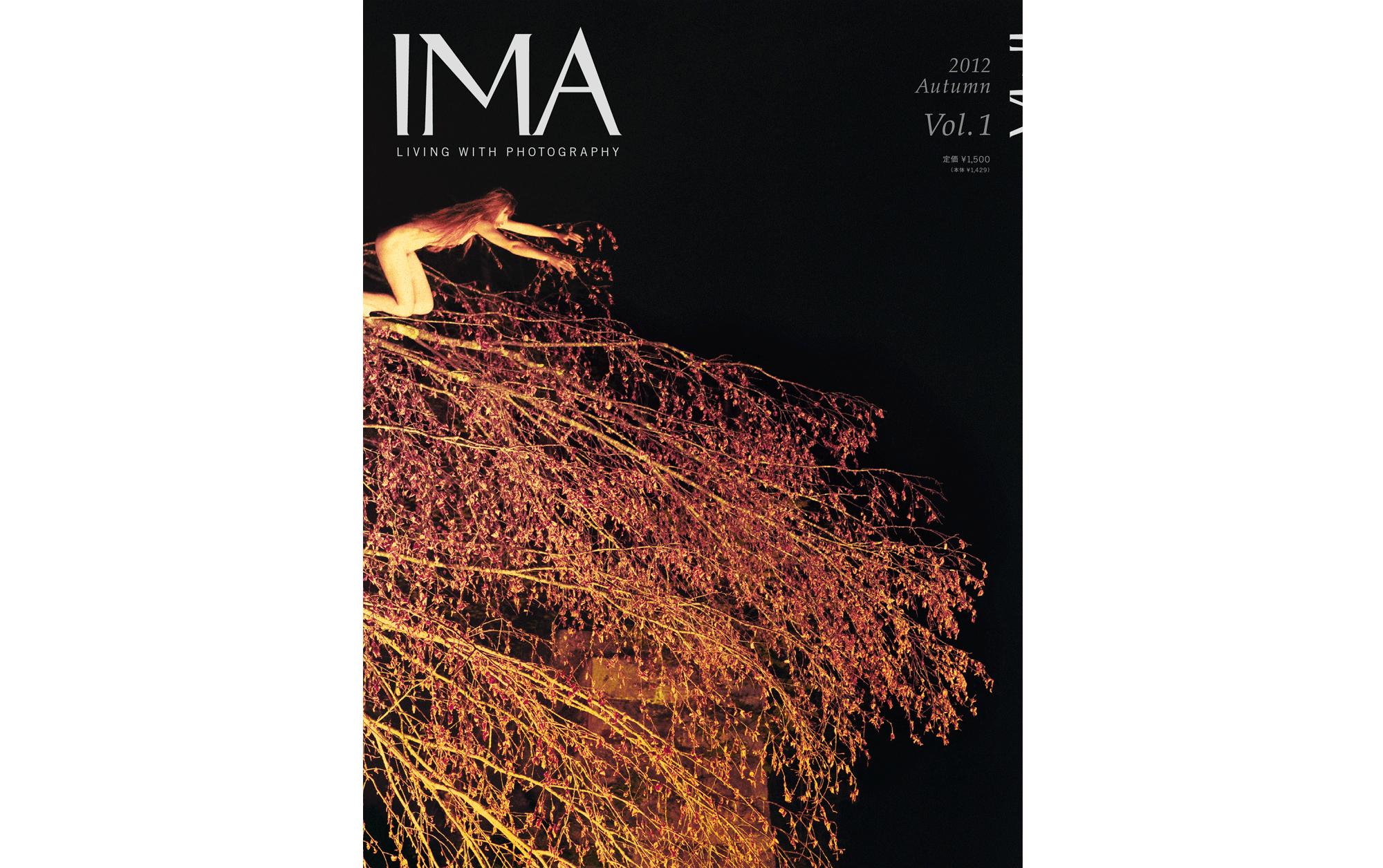 IMA 2012 Autumn Vol.1