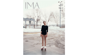 IMA 2012 Winter Vol.2