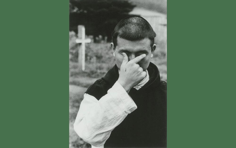 「近くて遥かな旅 1954 - 1974」「沈黙の園」〈王国〉より