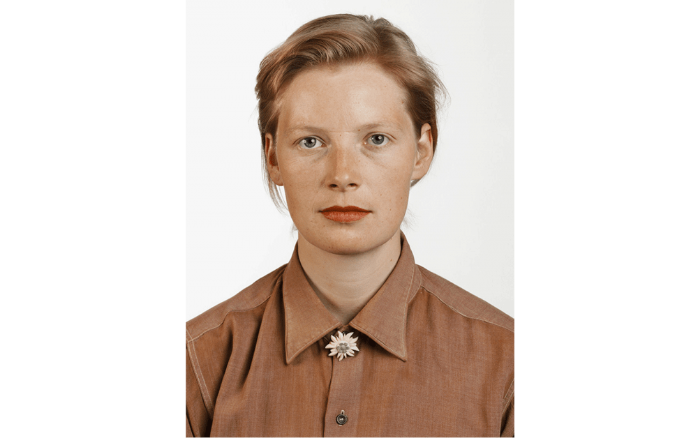 Porträt (P. Stadtbäumer)