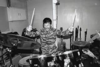 浅野忠信(2008年)