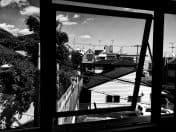 森山大道写真展「仮想都市~増殖する断片」