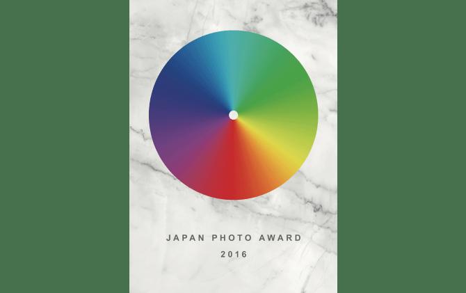 JAPAN PHOTO AWARD 2016
