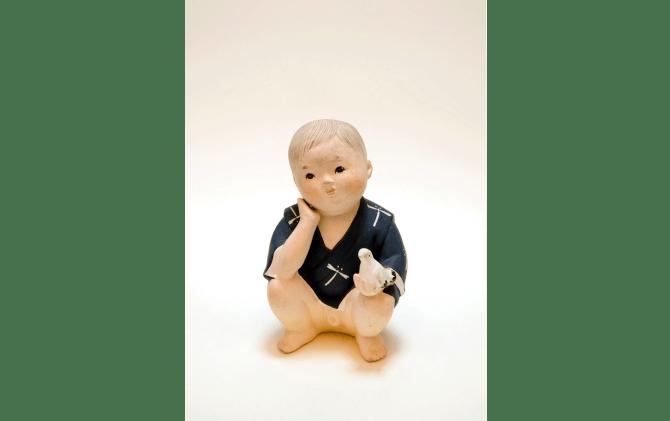 博多人形(福岡)