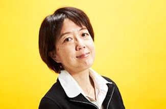 Naomi Sakurai