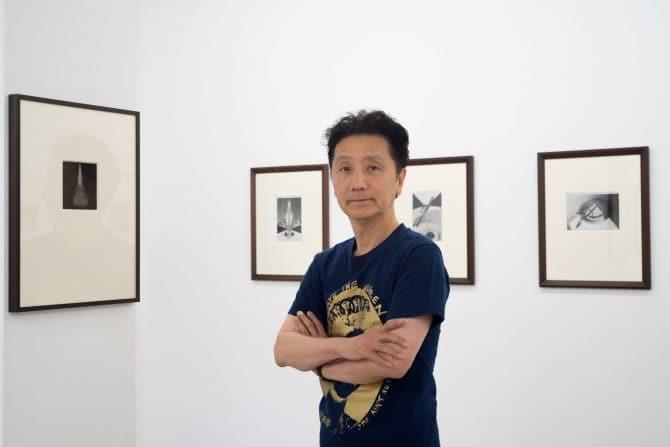 Interview Yasumasa Morimura