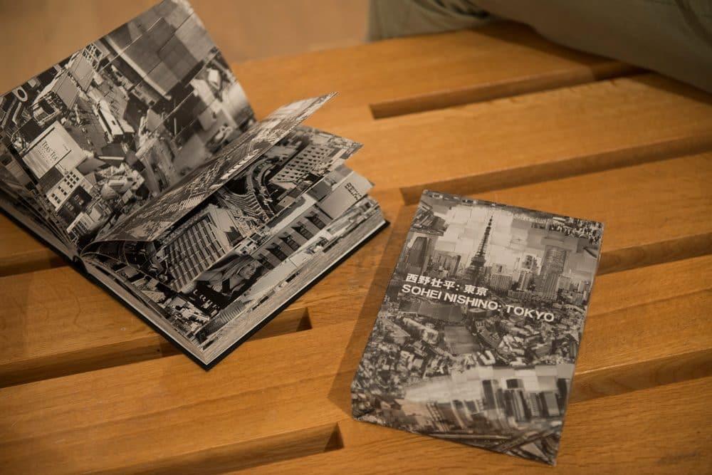 写真集『TOKYO』