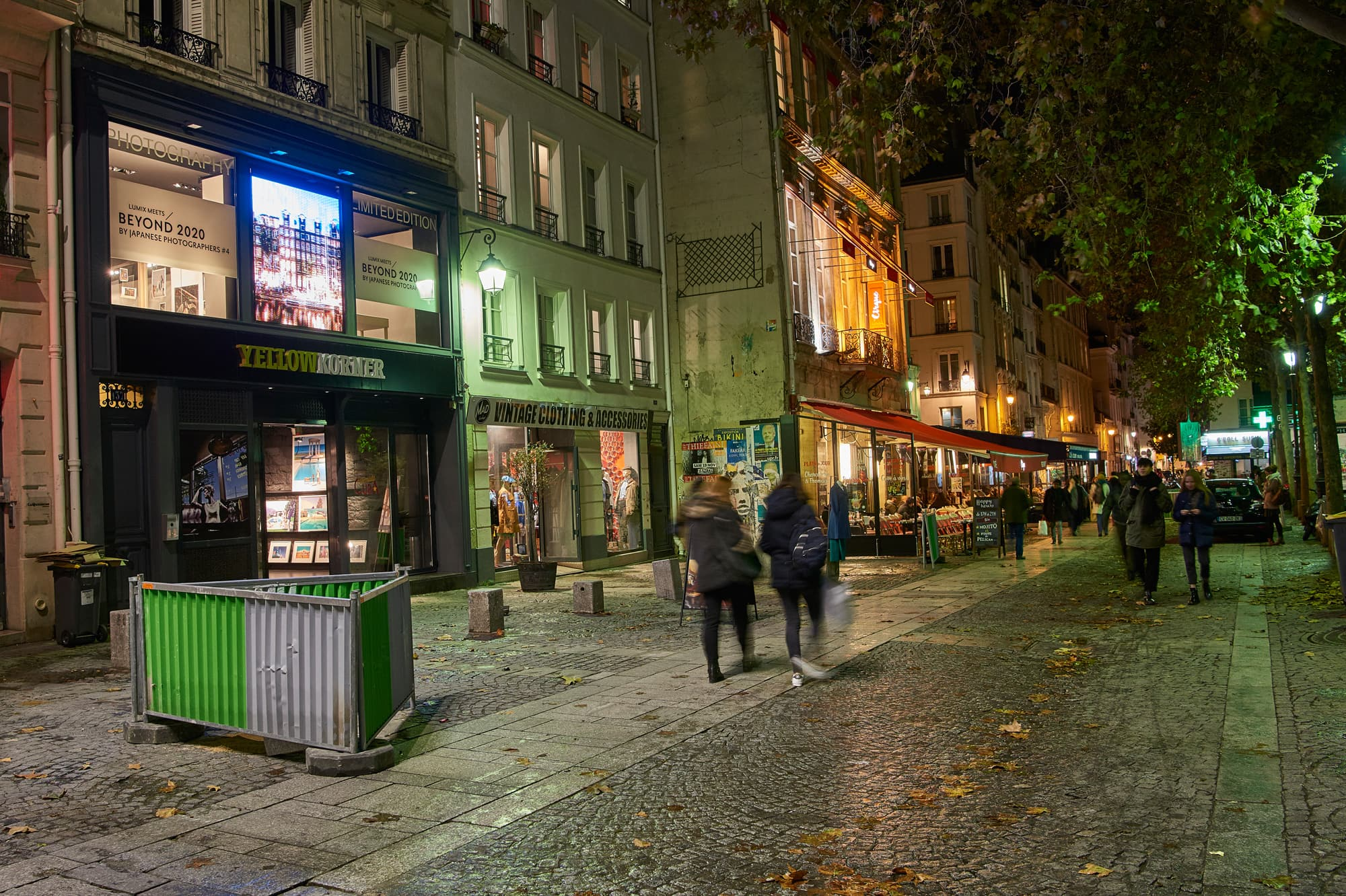 11月、写真の街パリを賑わしたパリフォトとサテライトイベントを探索! | パリフォト