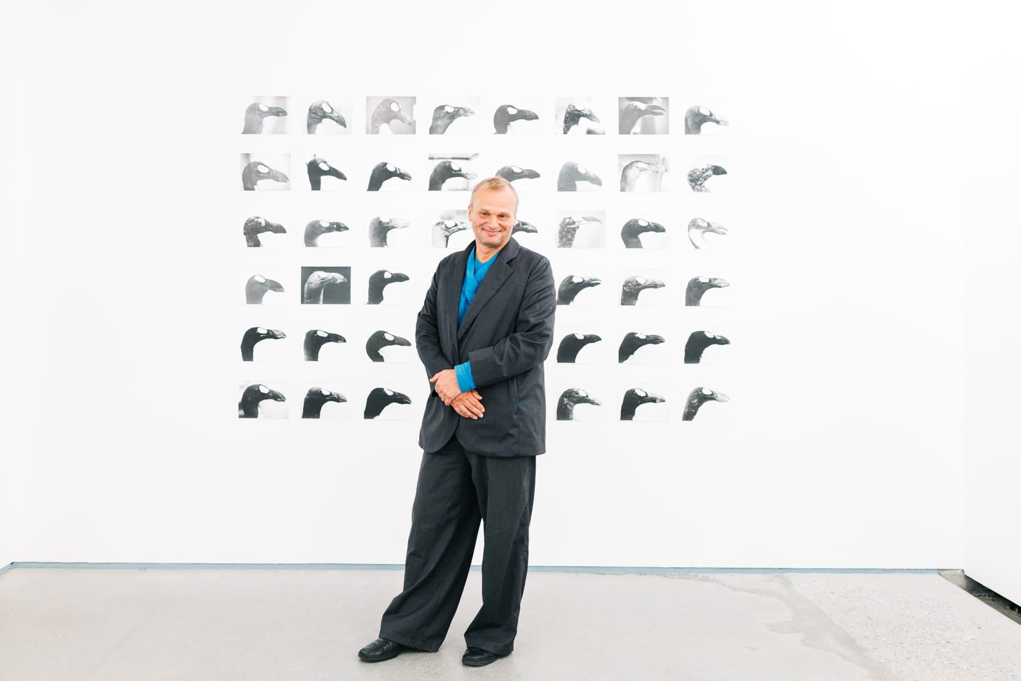 写真の常識を軽やかに超える、ヨヘン・レンペルトのしなやかで揺るぎない世界の秘密 | Jochen Lempert