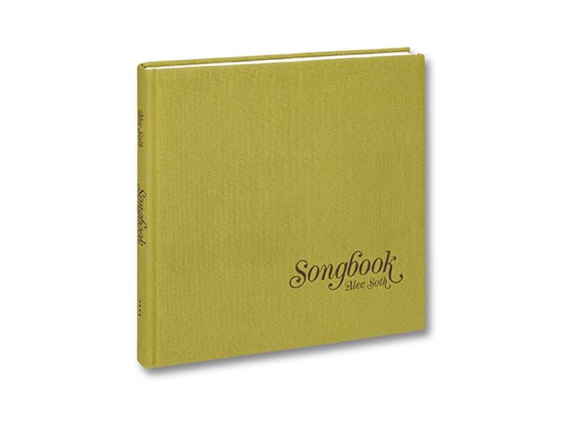 『Song Book』Alec Soth