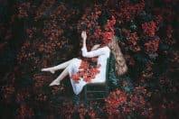 「咲き誇る」Adidekel