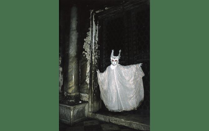《サン・マルコ寺院の夜〈ヴェネツィアの光〉より》