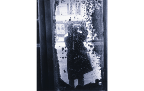 《パリ》1989年 島根県立美術館蔵 © Daido Moriyama