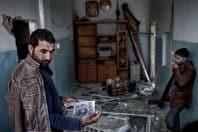 DAYS国際フォトジャーナリズム大賞2017 審査委員特別賞「シリア  戦闘後のコバニ」ジェイ・エム・ロペス