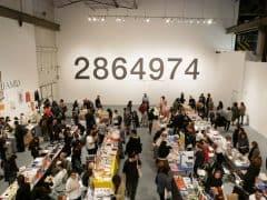 LA Art Book Fair