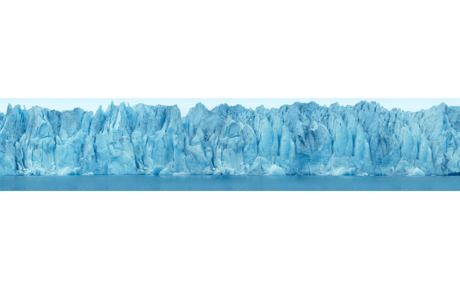 Shoup Glacier(2016)