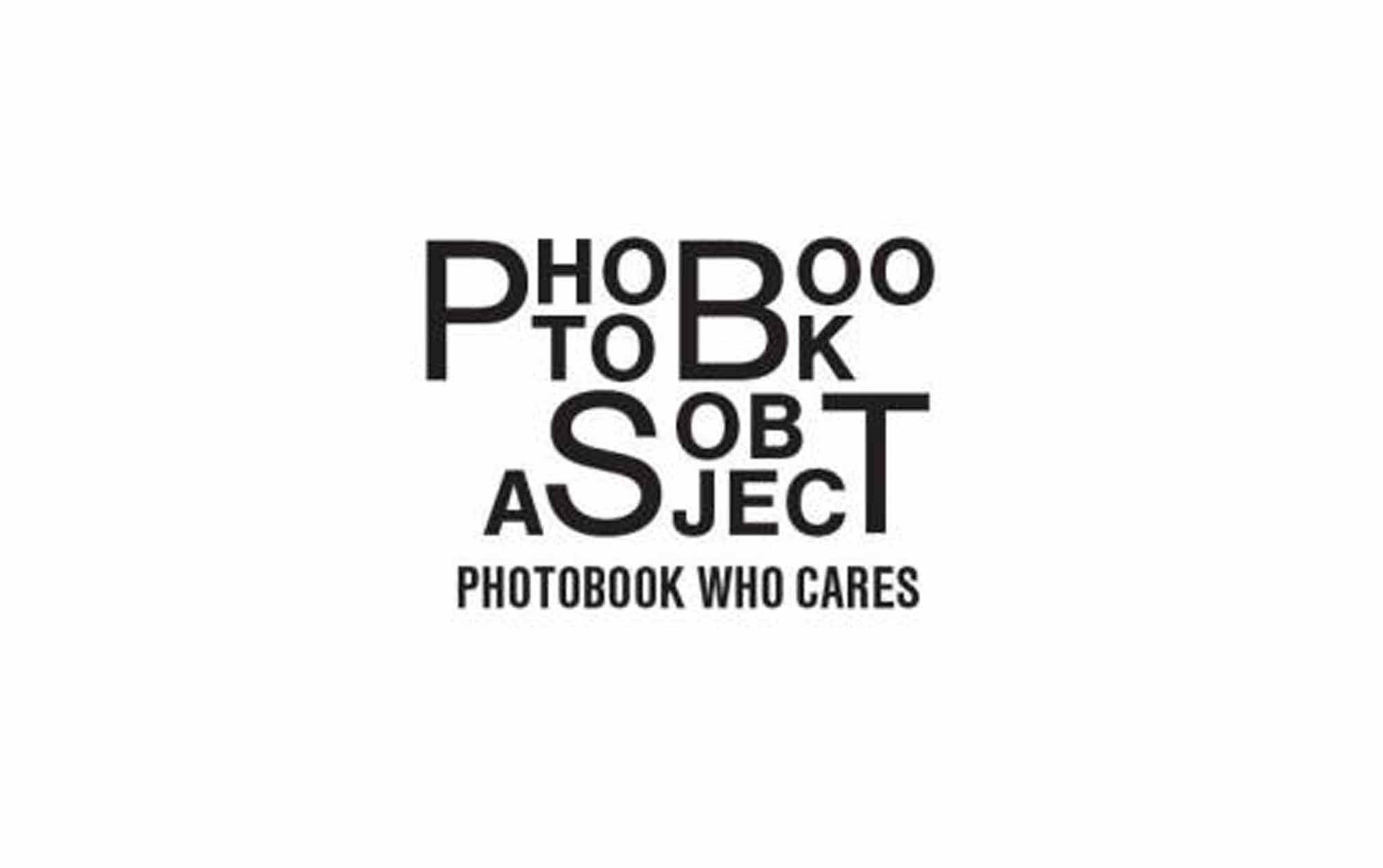 Photobook As Object / Photobook Who Cares meeting