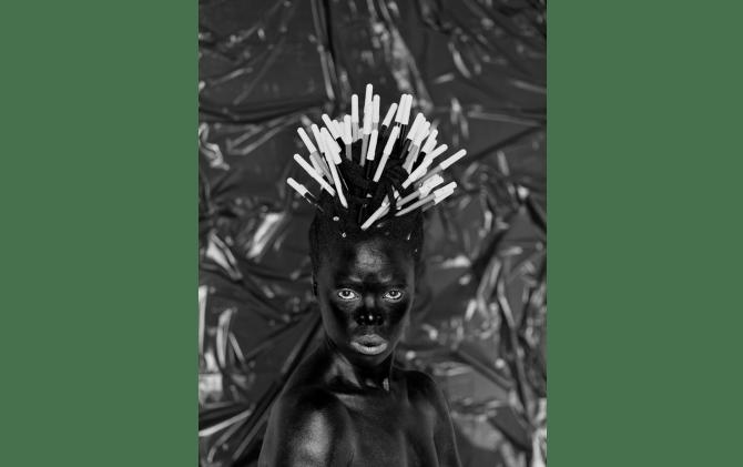 Zanele Muholi, Nolwazi II, Nuoro, Italy, 2015