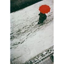 写真家 ソール・ライター展