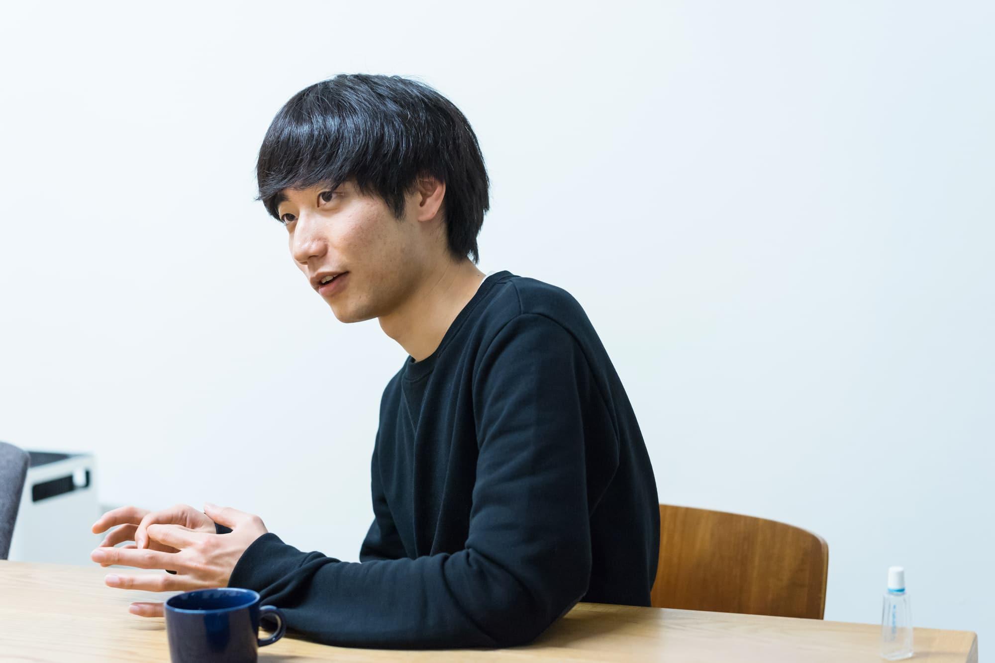 点と点のあいだを狙う、奥山由之写真展「君の住む街」   Interview Yoshiyuki Okuyama