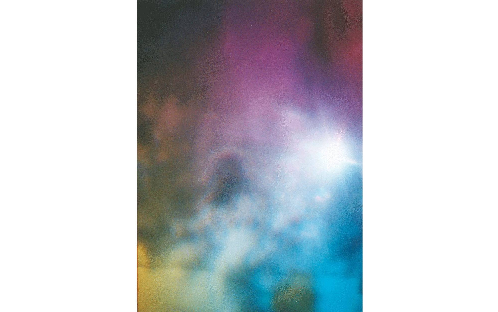 "Hanayo, ""Untitled"", 2017, C-print, 80 x 58.3 cm © Hanayo / Courtesy of Taka Ishii Gallery Photography / Film"