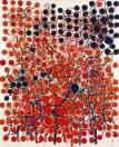 田中敦子《作品》1958年