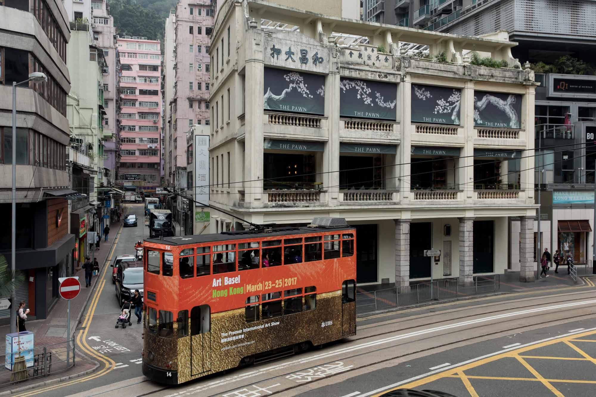 アジアのアートシーンを牽引する、アートバーゼル香港を現地レポート | La Gacilly