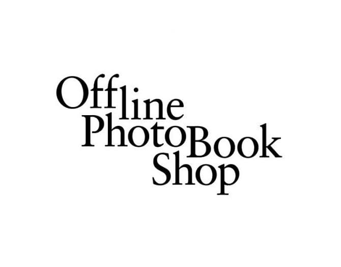Offline PhotoBook Shop