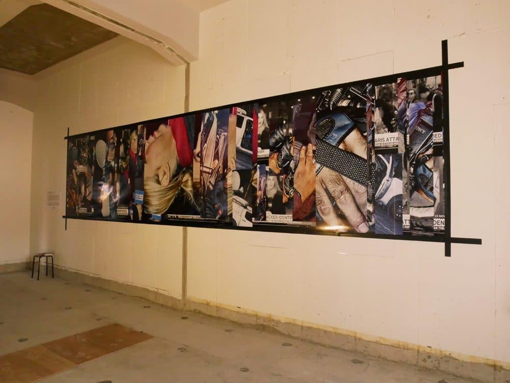 藤原聡志「ルポルタージュのルポルタージュ〈2015年11月14日・パリ〉」元・新風館