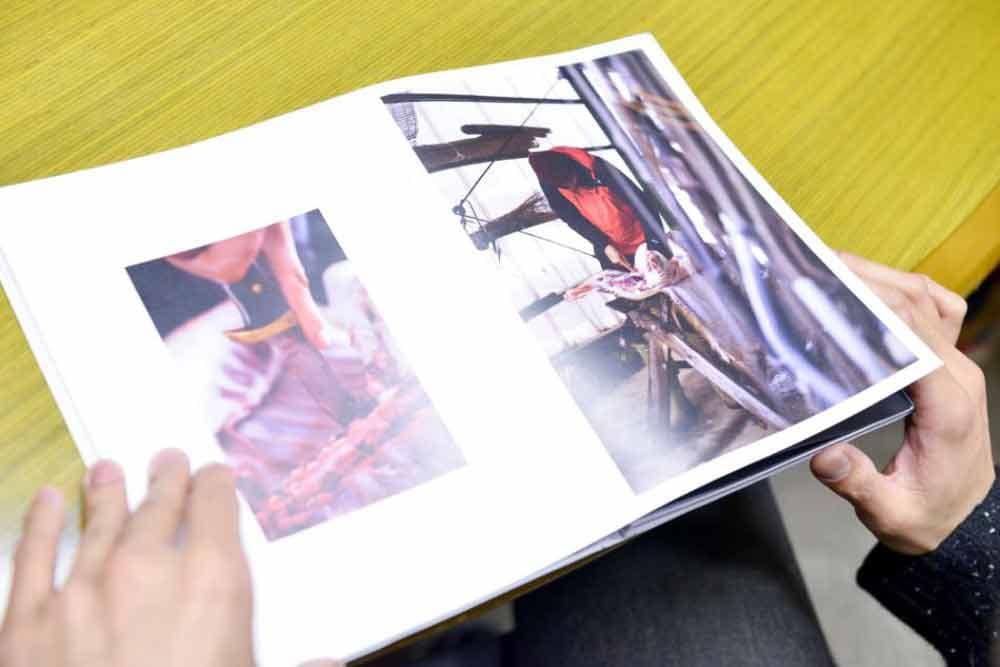 写真から写真集へ~第一線で活躍するクリエイターたちの仮説~