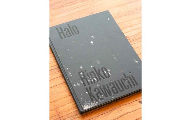 『Halo』のダミーブック