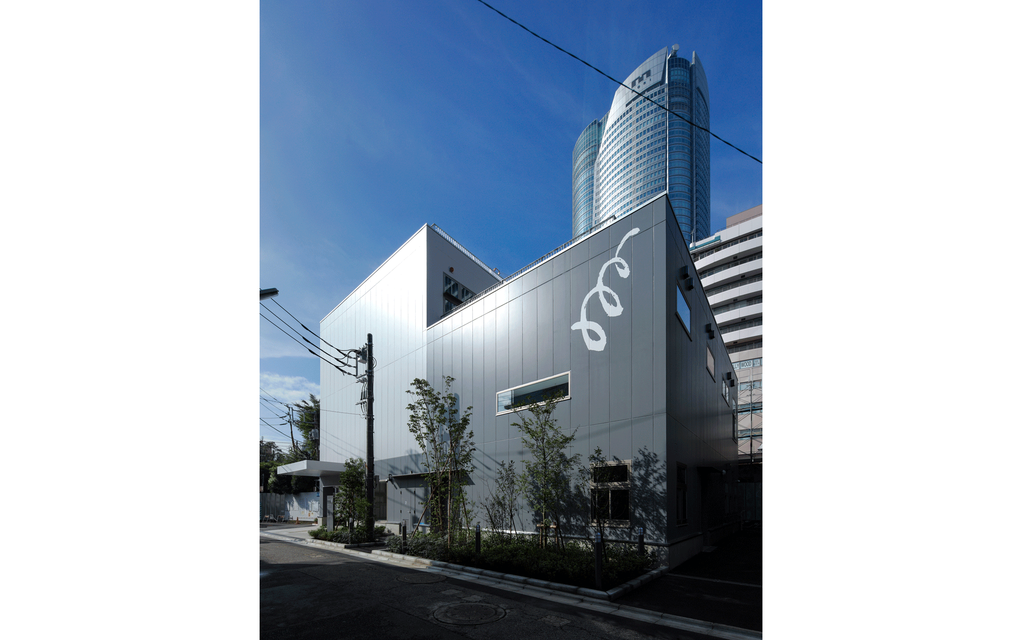 六本木が東京のアートの中心地に、待望のギャラリーコンプレックスが誕生! | complex665