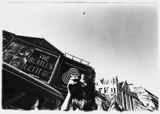 「ロンドン 1970」