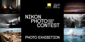 Nikon Photo Contest Photo Exhibition