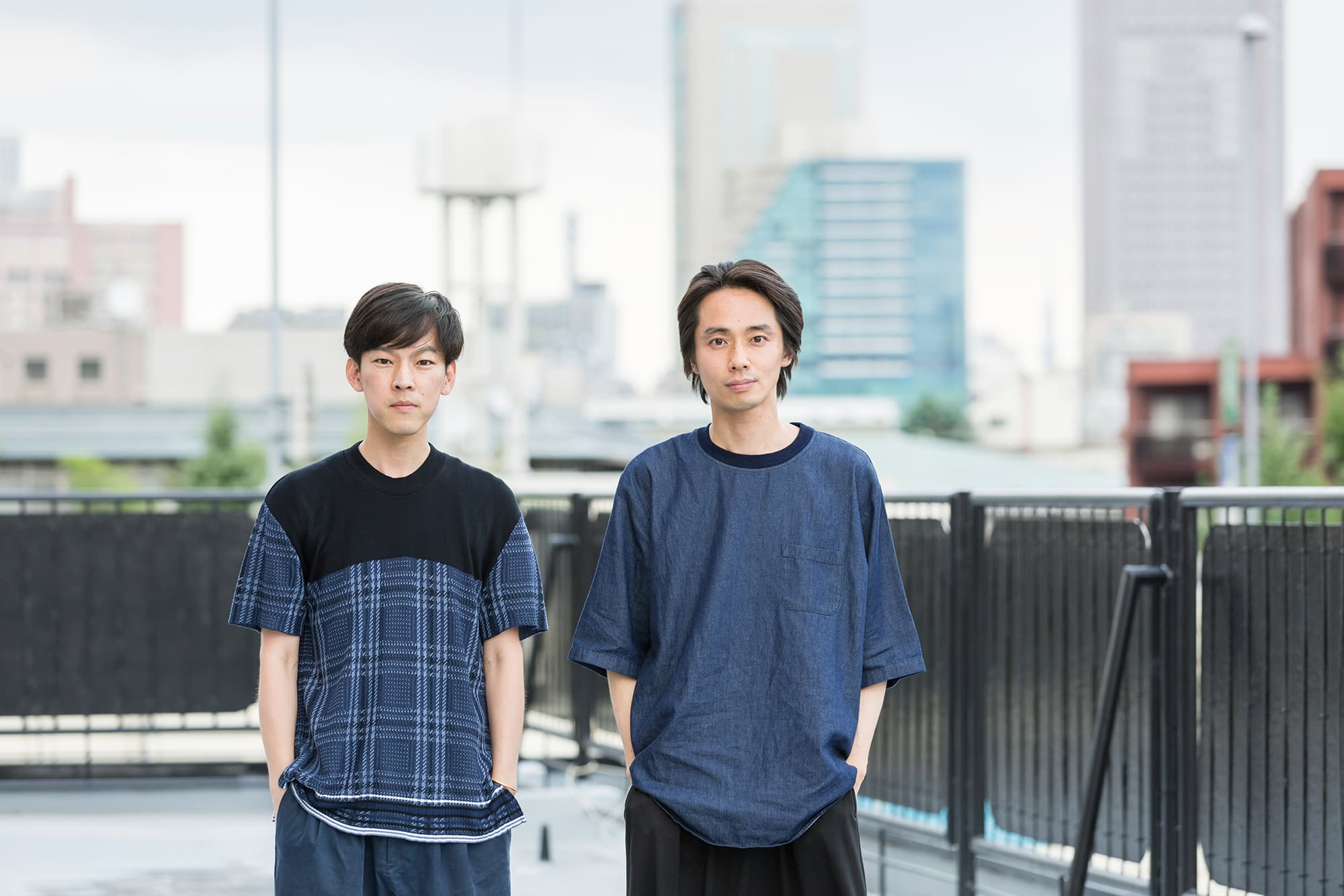 森栄喜×小木戸利光「記憶・声・家族─写真家の眼差しの先にあるもの」 | Talk Eiki Mori × Toshimitsu Kokido