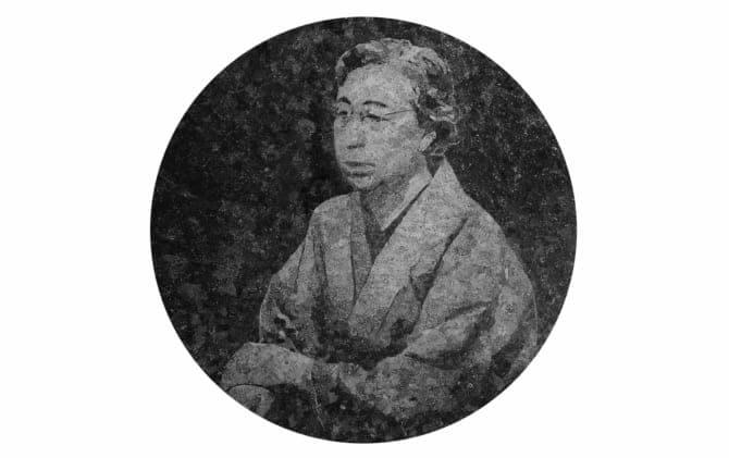 The Portrait of the Croud